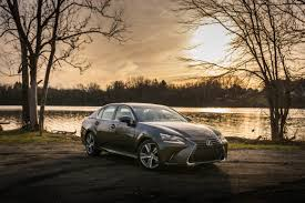 lexus 2017 sports car 2017 lexus gs 200t review u2013 goldilocks the truth about cars
