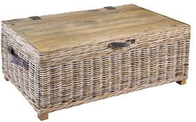 Wicker Trunk Coffee Table Coffee Table Glamorous Wicker Trunk Coffee Table Designs High