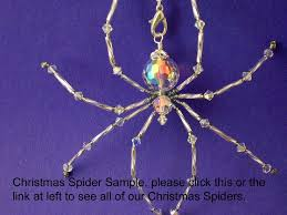 25 unique beaded spiders ideas on spider