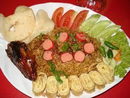 cara membuat nasi goreng ayam dalam bahasa inggris nasi goreng www juncorner tk