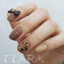 tiara nails the nail collections
