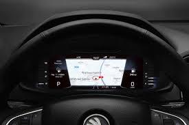 new skoda karoq is a digital suv the car expert