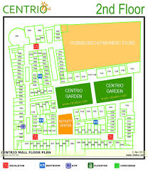 centrio mall guide u2013 map and tenants list as of november 21 2012