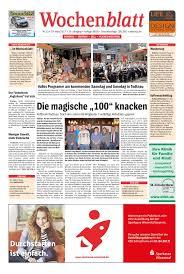 Sch E G Stige K Hen Calaméo Wochenblatt Oberes Wiesental
