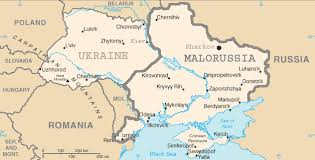 russia map before partition springtime of nations partition lines in ukraine sharpen as