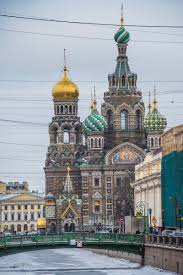 three days in st petersburg russia u2013 a sample itinerary