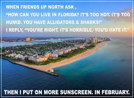 Florida Winter Meme - winter in florida meme waterfront properties blog