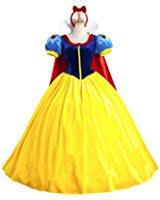 Snow White Halloween Costume Women Amazon California Costumes Snow White Costume Blue