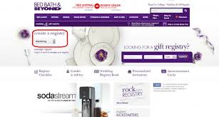 create wedding registry how to create a wedding registry for the top retail stores