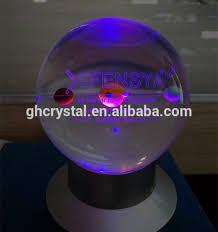 Solar System Night Light Home Decoration Crystal Ball Solar System Crystal Ball Buy