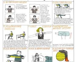 exercises to do at your desk exercises to do at your desk burn calories and avoid rsi las
