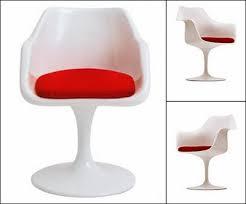 Saarinen Arm Chair Design Ideas Best 25 Tulip Chair Ideas On Pinterest Eero Saarinen Saarinen