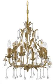Crystorama Chandeliers Sale 17 Best Lamparas Images On Pinterest Glass Wrought Iron