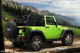customized 2 door jeep wranglers customized green jeep wranglers image 247