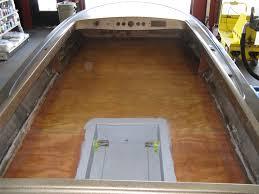 Boat Vinyl Flooring by Boat Flooring Replacement Flooring Designs