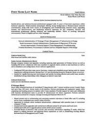 Citrix Administrator Resume Sample by Indeedcom A Database Administrator Resume From Sql Is A Template