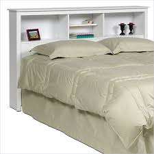 full size bed frame with bookcase headboard expand full size bed