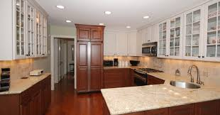 novel two toned kitchen cabinets pictures u0026 ideas from hgtv