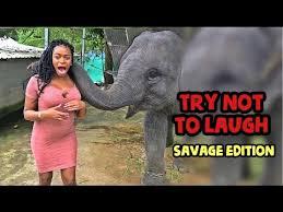 Challenge Worldstar Hardest Version Try Not To Laugh Challenge Savage Vines