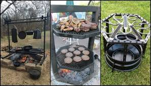 Firepit Grill Pit Grill Ideas For Your Backyard Diy Projects For Everyone
