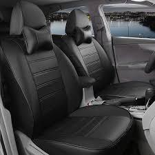 housse de siege en cuir pour voiture custom fit en cuir housses de siège de voiture pour chrysler 300c pt