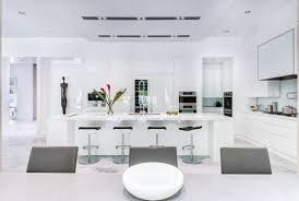 kitchen backsplash fascinating white glossy marble kitchen