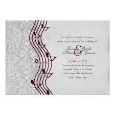 faire part mariage musique faire part et cartons d invitation musique