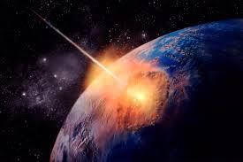 halloween asteroid earth shield program