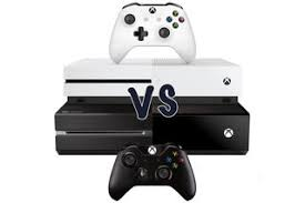 what s xbox one s vs xbox one what s the difference pocket lint