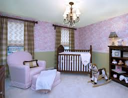 baby boy room idea with blue and white color scheme perfect