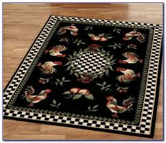 Rooster Area Rug Rooster Kitchen Rugs U2013 Glorema Com