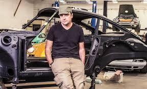 porsche singer engine inside singer vehicle design the porsche 911 experts by car magazine
