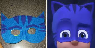 mask pj masks diy catboy halloween costume pj masks