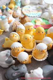 Easter Decorations For Cupcakes by Images Of Easter Decorated Cupcakes Homeas