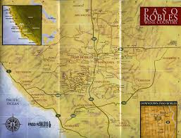 paso robles winery map family wines family wines maps