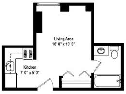 Chicago Apartment Floor Plans Times Square Apartments Rentals Chicago Il Apartments Com
