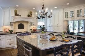 granite kitchen islands with breakfast bar light color granite kitchen traditional with beige kitchen island