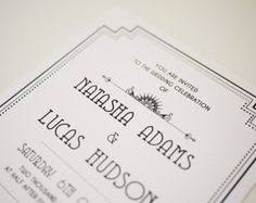 diy printable old hollywood wedding invitation u0026 rsvp ticket
