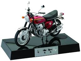 honda cb750 modelspace