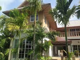nat5820 beautiful three bedroom villa in naithon beach phuket