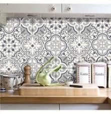 sticker meuble cuisine adesivi per piastrelle muro di lusso 10 x 10 cm tile decals