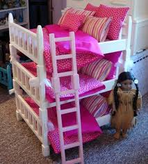 Bunk Bed For Dolls Best American Doll Bunk Bed Doll Bunk Bed Sized