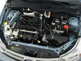 Focus 2008 Image 2008 Ford Focus 4 Door Sedan S Engine Size 1024 X 768