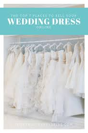 sell your wedding dress the top 7 places to sell your wedding dress online the budget