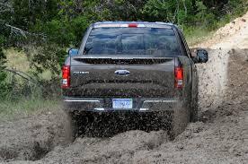 Ford Truck Mud Tiress - 2015 ford f 150 platinum 4x4 supercrew first test