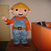Bob Builder Toddler Halloween Costume Cheap Bob Builder Costumes Free Shipping Bob Builder