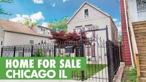 2134 w 54th st chicago il su familia real estate youtube
