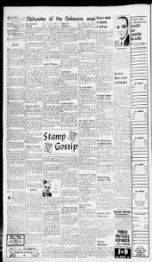 funeral phlets morning news from wilmington delaware on may 7 1969 page 46