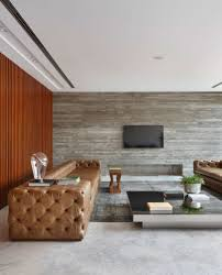 10 modern rooms thoughtfully designed with the tv in mind design