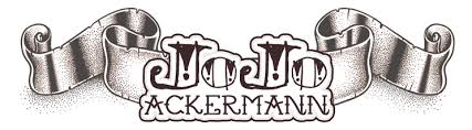 jojo ackermann american made tattoo